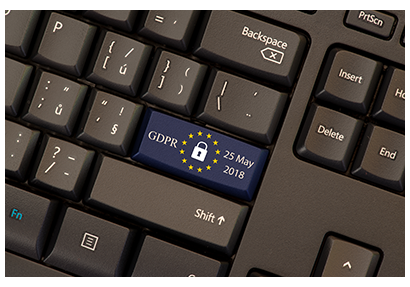 Add chat to website to help comply with GDPR when processing students data