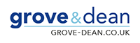 Grove and Dean uses live chat for website