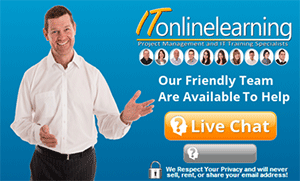 Best Live Chat Proactive Invitation - IT Online Learning
