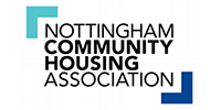 Nottingham Community Housing Association uses live chat for small business