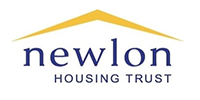 Newlon Housing Trust uses live chat for small business