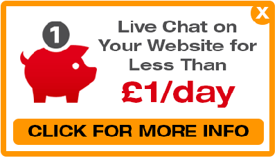 how to add chat to my website proactive promotions