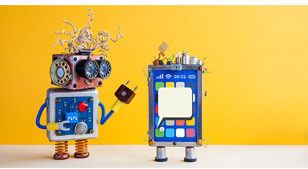 chat your your website with AI functionality