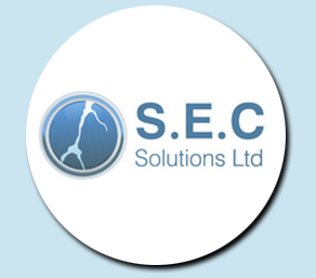 SEC Solutions use a chat box for website to assist customer