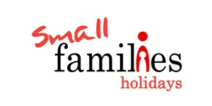 small families holidays use live chat services