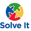 Solve It uses live chat for small business across their charity website