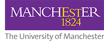 University of Manchester use Live Chat on Website
