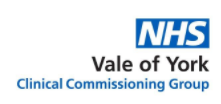 NHS Vale of York uses Live Chat on Your Website Software