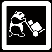 Go Panda uses chat on your website software
