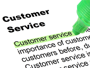 provide customer service with chat solutions for websites