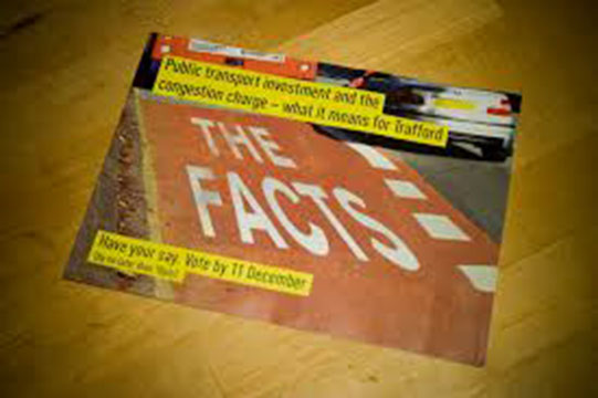 The Facts sign live chat tool